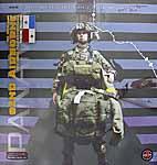 1st Brigade, 82nd Airborne Paratroopers PANAMA