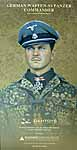 Kurt Adolf Wilhelm Meyer: German Waffen SS Panzer Commander