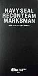 Navy SEAL Reconteam Marksman