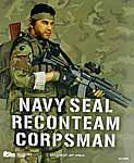 Navy SEAL Reconteam Corpsman