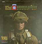 82nd Airborne Division Normandy 1944