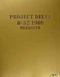 Bullseye - Project Delta B-52 (1969)