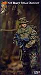 Navy SEALs Gunner