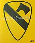 1st Cavalry Division: RTO Operation Delaware (Radioman)