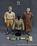 Afrika Korpsthe Wehrmacht Suit