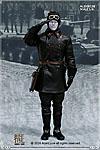 Soviet Tank Corps Suit Set B