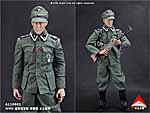 Waffen SS Staff Sergeant