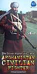 Asad: Afghanistan Civilian Fighter