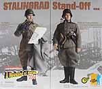 Stalingrad Stand Off: Alfred Von Hapsburg-Hohenberg