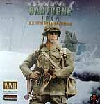 WWII Bastogne 1944: US 101st Airborne Division