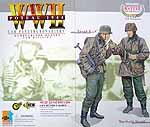 Battle of the Bulge: Ernst Kalt & Berthold Nasse