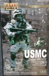 USMC Sgt. John Salias