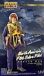 Walker Mahurin: F86 Sabre Pilot
