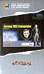 Cyber Hobby: Hans WSS Commander