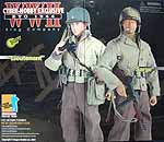Cyber Hobby Lt. & Sarge 2 Pack