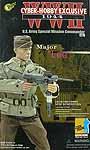 Cyber Hobby: Major Lee