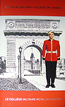 Canadian Military College Cadet