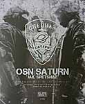 OSN Saturn Jail Spetsnaz