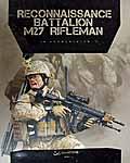 Reconnaissance Battalion M27 Rifleman