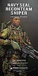 Navy Seal Reconteam Sniper