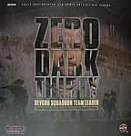 Zero Dark Thirty: DEVGRU Squadron Team Leader