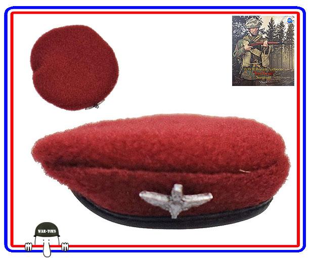 DID Dragon In Dreams 1:6TH échelle WW2 British 1ST Airborne Rouge Béret Charlie un