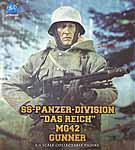 Dustin: MG42 Gunner A