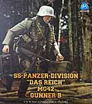 Egon: MG42 Gunner B