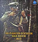 Fredro: SS-Panzer-Division Das Reich NCO