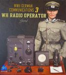 Gerd Communication 3 WH Radio Operator