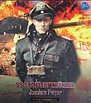 SS Standartenfuhrer: Joachim Pieper