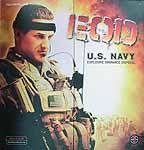US Navy EOD