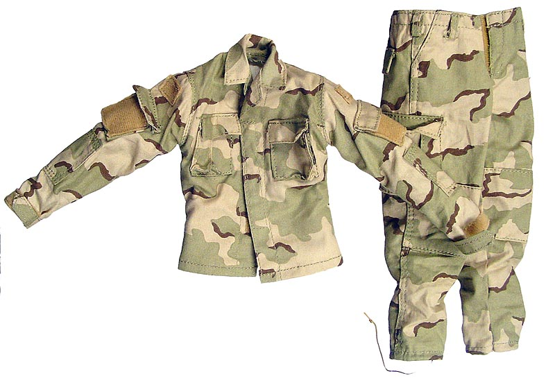 Eod Uniform 8