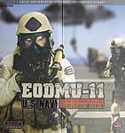 EODMU-11: U.S. Navy Explosive Ordnance Disposal Mobile Unit Eleven
