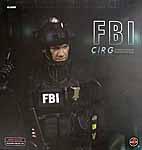 FBI Critical Incident Response Group (CIRG)