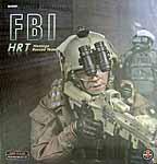 FBI Hostage Rescue Team (HRT)
