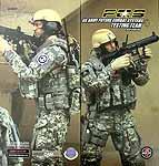 US Army FCS Testing Team (ACU Version)