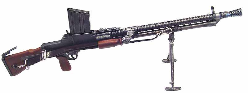 armas alemanas de la segunda guerra mundial