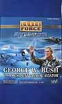 George W. Bush: U.S. President & Naval Aviator