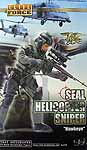 Hawkeye: SEAL Helicopter Sniper