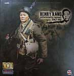 Henry Kano: 442nd Infantry Regiment Italy 1943