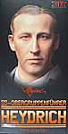 Heydrich SS Obergruppenfuhrer