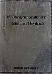 Reinhard Heydrich (Silver Box)