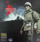 Iwo Jima USMC Flamethrower