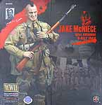 "Jake McNiece: 101st Airborne ""Filthy 13"""