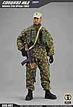 Russian MVD Special Force