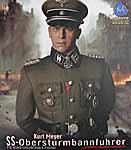 Kurt Meyer: Generalmajor der Waffen-SS