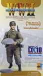 Kurt Schneider DX10