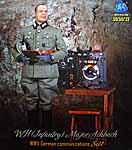 Major Achbach: German Communciations