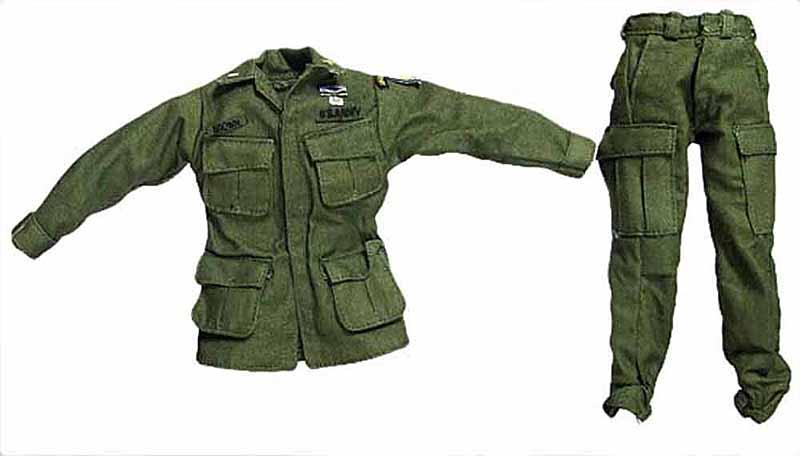 Uniform Beret 24